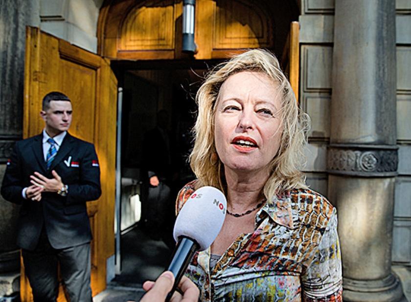 Als de opbrenst van de Sterreclame tegenvalt, moet minister Bussemaker ergens anders bezuinigen.  (anp / Bart Maat)