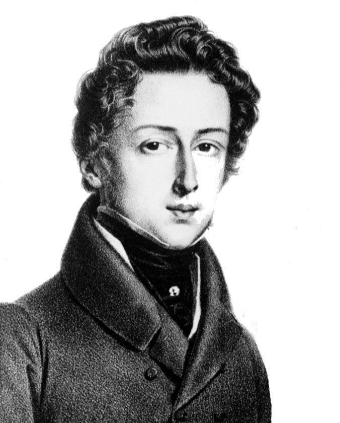 TV Vooraf: Chopin is zijn piano   (ap)
