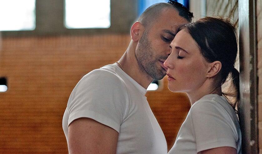 Film: Bij 'Instinct' van regisseur Halina Reijn blijf je ontredderd achter  (september film)