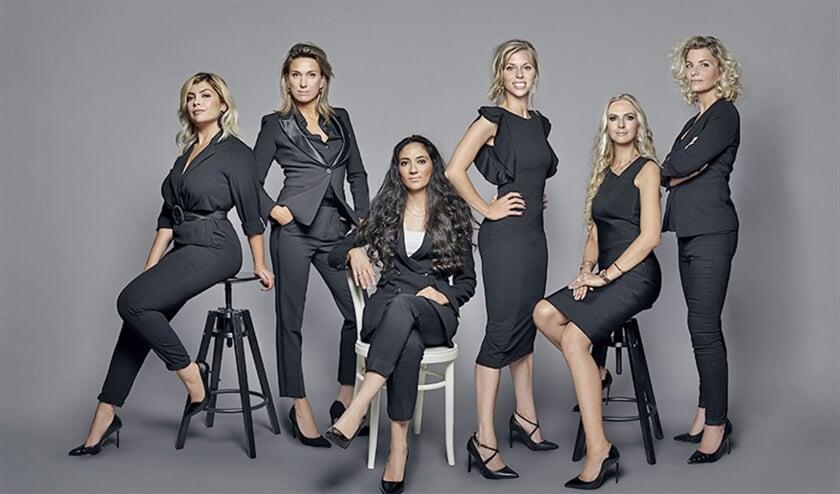 Vanavond op tv: de advocatenwereld is niet vol glamour, maar vol mensen van vlees en bloed  (talpa network)