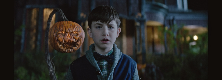 Film: The House with a Clock in Its Walls - De kleine stap van horror naar fantasy  (entertainment one)