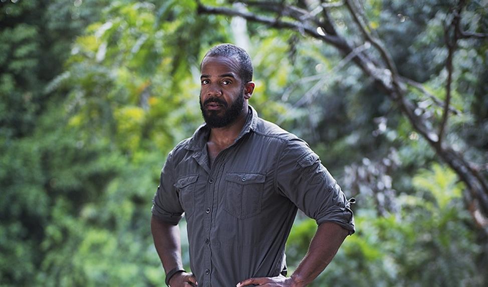Vanavond op tv: Geboeid - terug naar de plantage   (eo / Aryan Jaurequi)