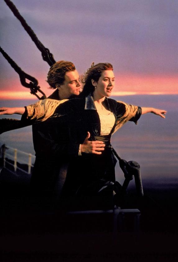 TV Optie: Titanic