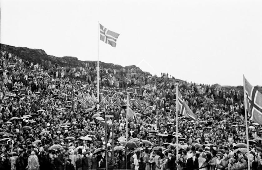 Ook 75: IJsland werd beloond  (guidetoiceland.is)