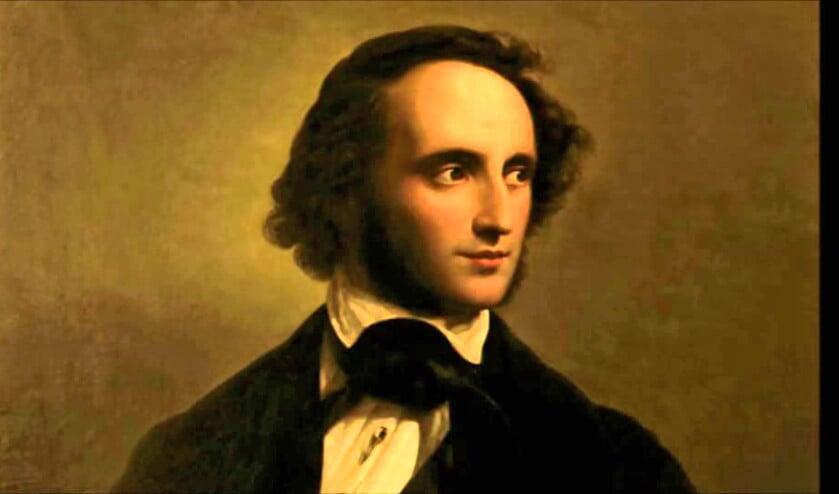 Meesters in de muziek 9: Felix Mendelssohn Bartholdy  (nd)