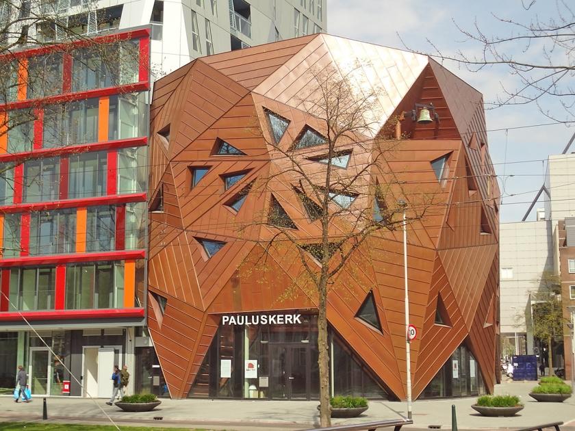 De wandeling: Rotterdam  (wikimedia)
