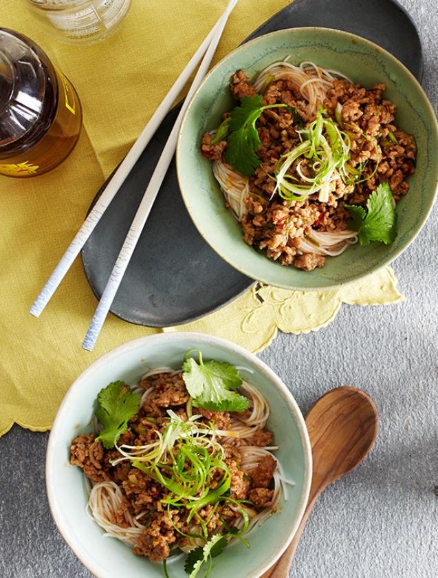 Recept: Mieren in de boom   (good cook)