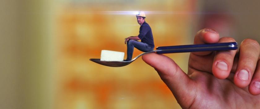Niet te missen: Het suiker-effect, DNA-matches en Steve Bannon  (kro-ncrv)