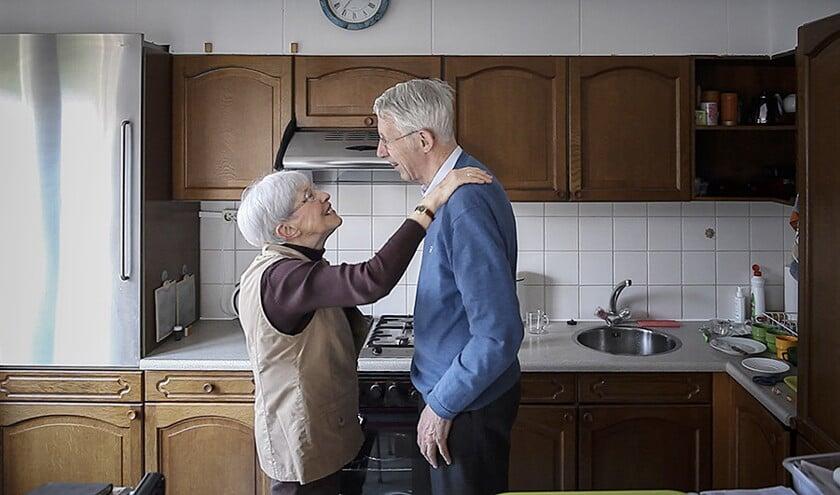 TV Vooraf: Aangrijpend filmportret van een dominee met alzheimer  (kro)
