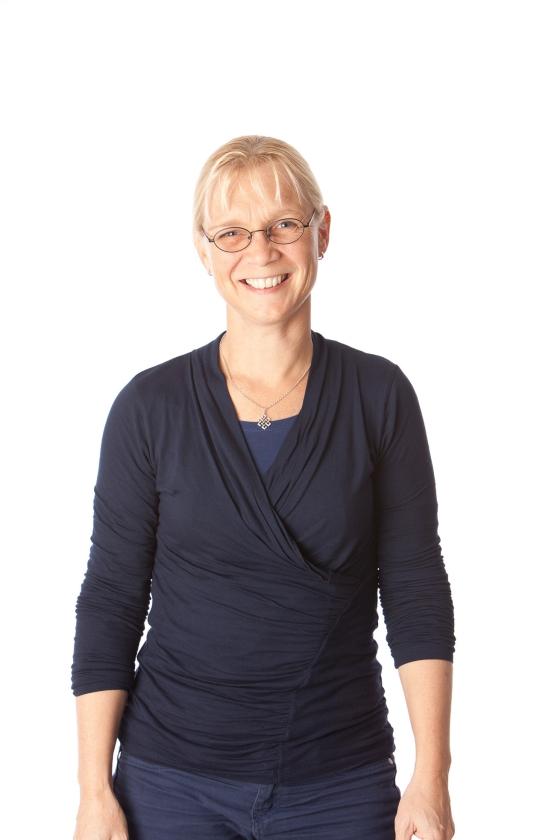 Ellen van der Velden  (nd)