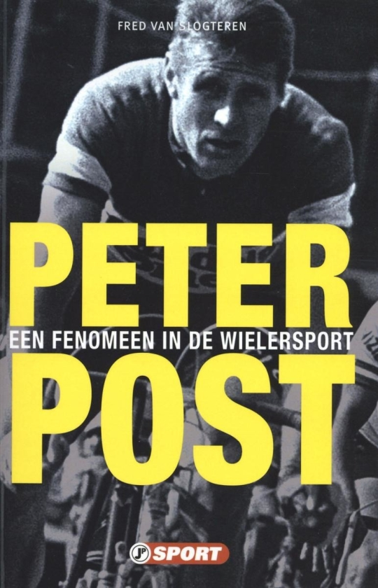 De winst van wielrenner Peter Post in Parijs-Roubaix in 1964 was heroïsch