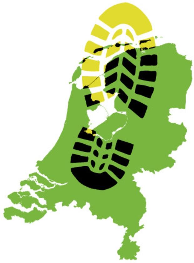 Vervuild Nederland: Witgoed is 'goudmijn'   (Richard van Hoek)