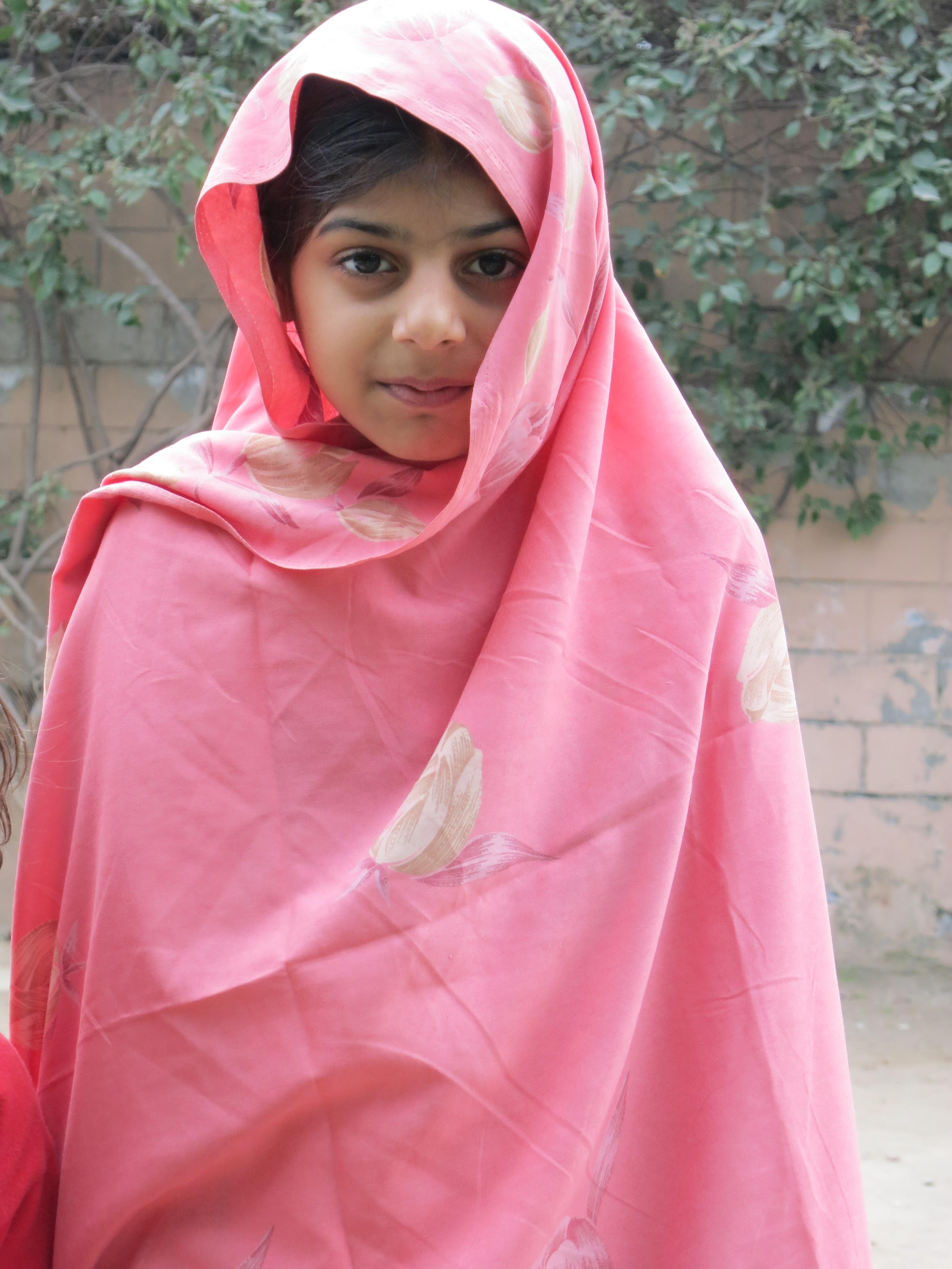 Op deze leeftijd worden honderden christelijke meisjes in Pakistan ontvoerd. Advocate Sumera Shafique neemt het voor hen op.